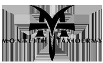 Montieth Taxidermy logo